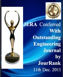 International Journal of Engineering Research