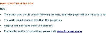 Discovery Publishing Group (Spam email)