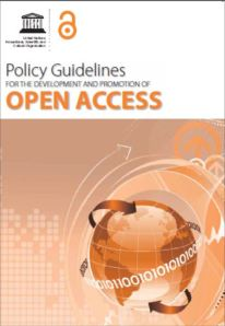 Policy Guidelines for the Development and Promotion of Open Access