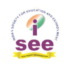 Logo for I See