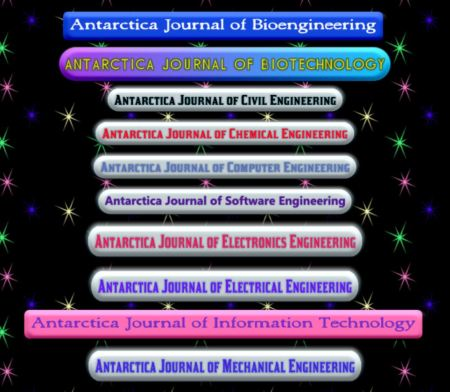 Antarctic Journals