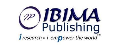 IBIMA Publishing logo.
