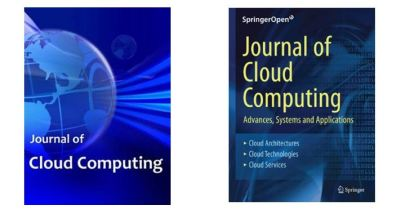Journals of Cloud Computing