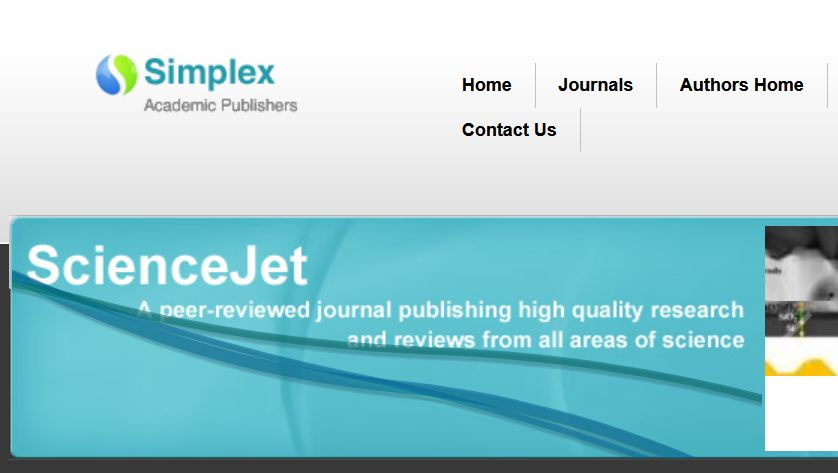 Simplex Academic Publishers