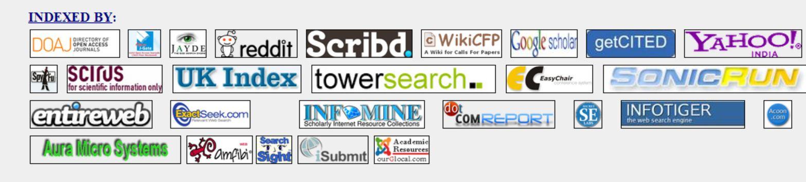 Scientific article database