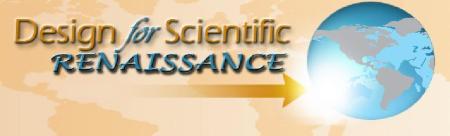 Design for Scientific Renaissance