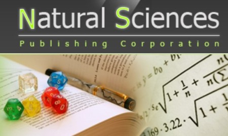 Natural Sciences Publishing Corporation