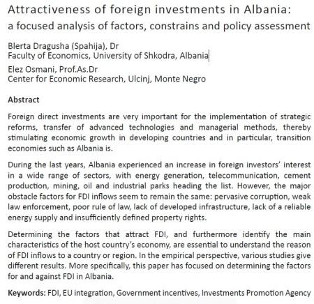 Academicus:  International Scientific Journal