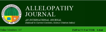 Allelopathy Journal