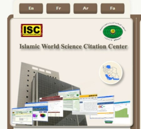 Islamic Science Citation Index