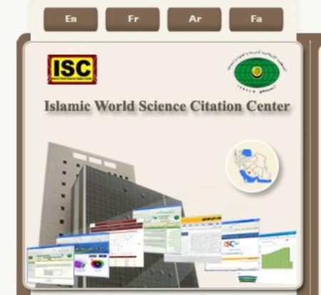 Islamic Science Citation Index