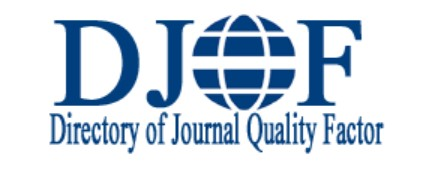 Directory of Journal Quality Factor