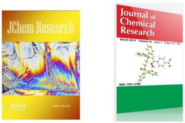 Journal of Chemical Research