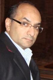 Khalid S. Soliman