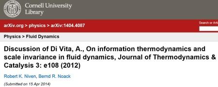 arXiv article
