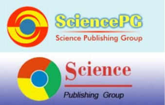 Science Publishing Group logos
