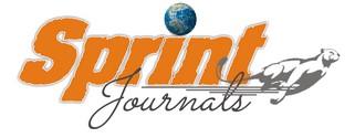 Sprint Journals 1