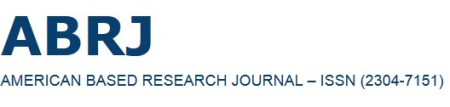 American Based Research Journal