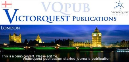 VictorQuest Publications