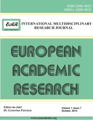 European Academic Research