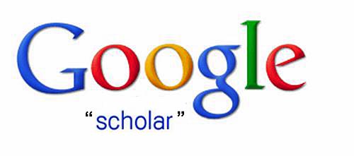 Google Scholar Index