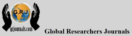 Global Researchers Journals