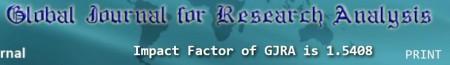 Fake impact factors