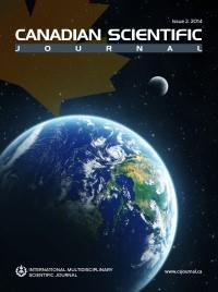 Canadian Scientific Journall