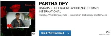 Partha Dey