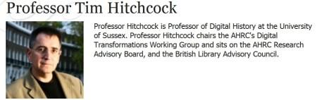 The authentic professor.