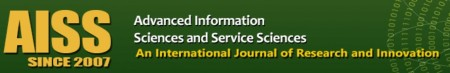 Advanced Information Sciences and Service Sciences logo