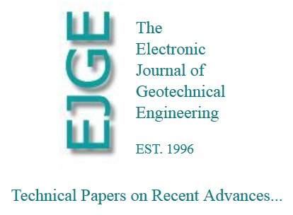 Electronic Journal of Geotechnical Engineering