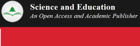 Science and Education Publishing