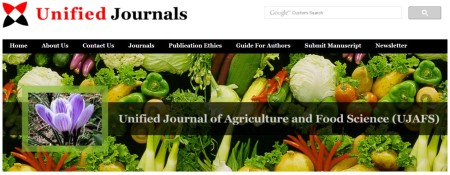 Unified Journals