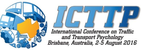 International Conference on Traffic and Transport Psycholog
