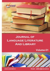 Journal of Language Literature and Library