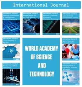 World Academy of Science and Technology