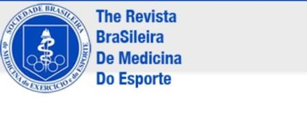 Revista Brasileira de Medicina do Esporte