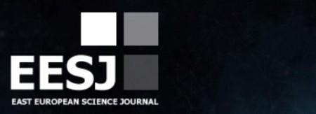 East European Science Journal