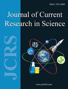 Journal of Current Research in Science