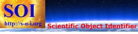 Scientific Object Identifier