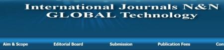 International Journals of N&N global Technology