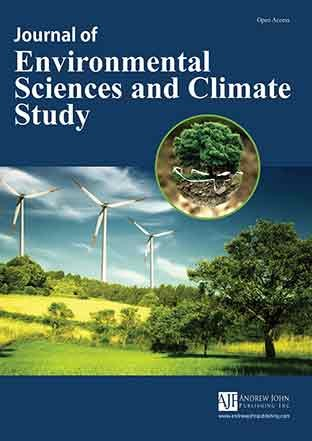Journal of Environmental Sciences and Climate Study