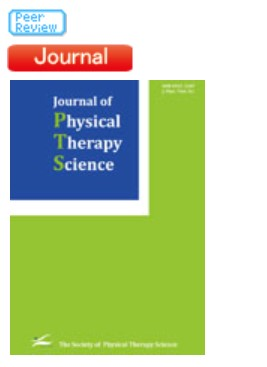 Journal of Physical Therapy Science 2