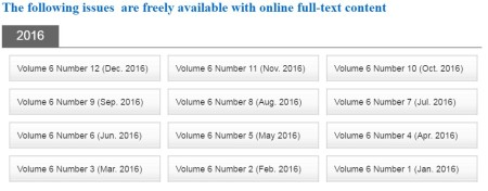 International Journal of Information and Education Technology