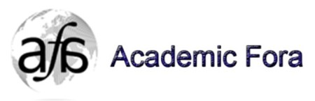Academic Fora