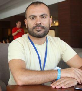 Hakan Murat Korkmaz
