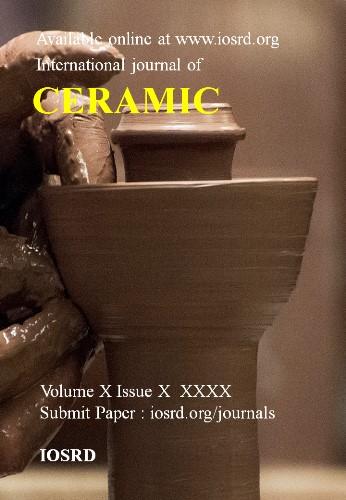 International Journal of Ceramic