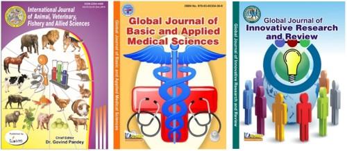 Global journals 2